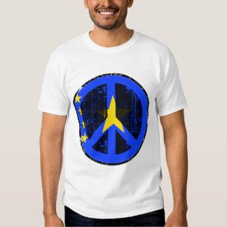 Peace In Congo Kinshasa Tees
