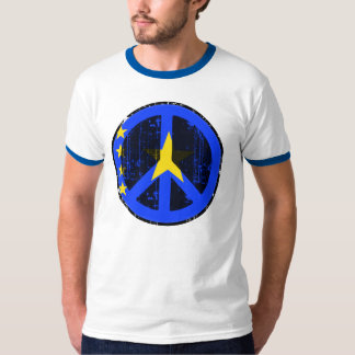 Peace In Congo Kinshasa Tshirt