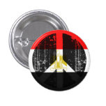 Peace In Egypt Button