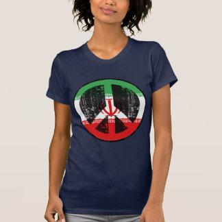 Peace In Iran T-Shirt