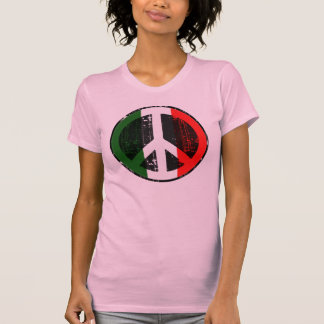 Peace In Italy T-Shirt