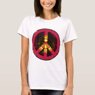 Peace In Kyrgyzstan T-Shirt