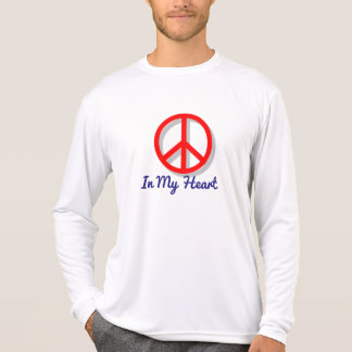 Peace in my Heart T-Shirt