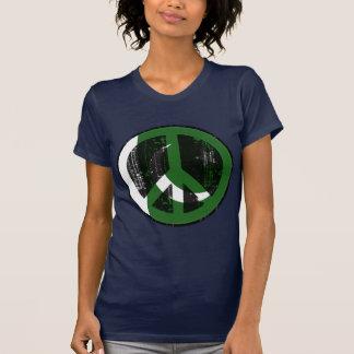 Peace In Pakistan T-Shirt
