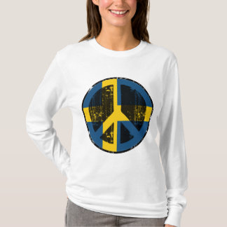 Peace In Sweden T-Shirt