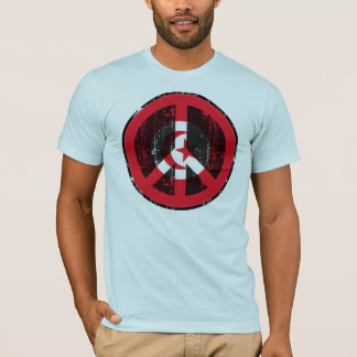 Peace In Tunisia T-Shirt
