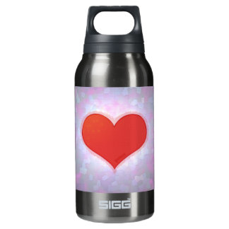 Peace Insulated Water Bottle