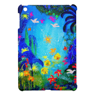 Peace. iPad Mini Cover