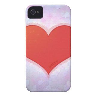 Peace iPhone 4 Case-Mate Case