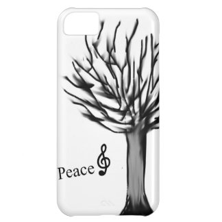 Peace iPhone 5C Case