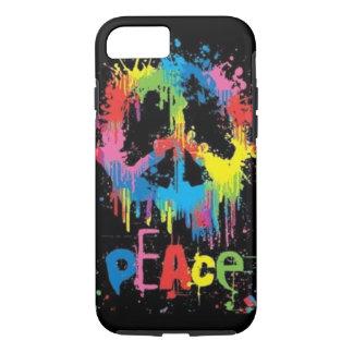 (peace) iphone 7/8 case