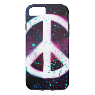 Peace iPhone 8/7 Case