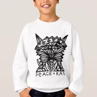 """Peace Kat"" Boys' Sweatshirt"