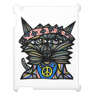 """Peace Kat"" iPad/iPad Mini, iPad Air Case"