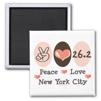 Peace Love 26 2 Magnet