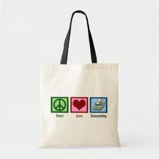 Peace Love Accounting