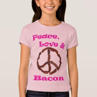 Peace Love and Bacon TShirt 1.jpg