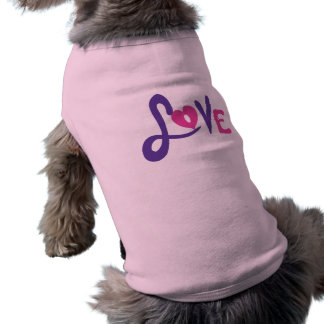 Peace, Love and Puppies Shirt