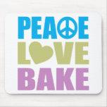 Peace Love Bake