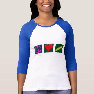 Peace Love Corn Shirt
