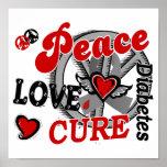 Peace Love Cure 2 Diabetes