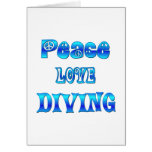 Peace Love Diving