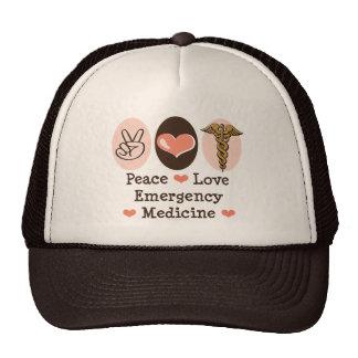 Peace Love Emergency Medicine Hat