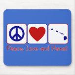 Peace Love Hawaii