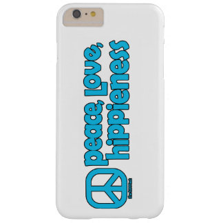 Peace Love Hippieness Phone Cover