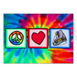 Peace, Love, Ice Skate
