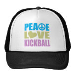 Peace Love Kickball
