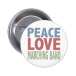 Peace Love Marching Band