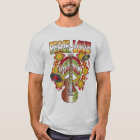 Peace Love & Music T-Shirt