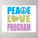 Peace Love Program