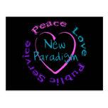 Peace Love Service