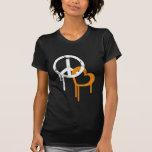 Peace & Love Tee Shirt