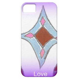 Peace Love Unity hakuna matata .png iPhone 5 Cover