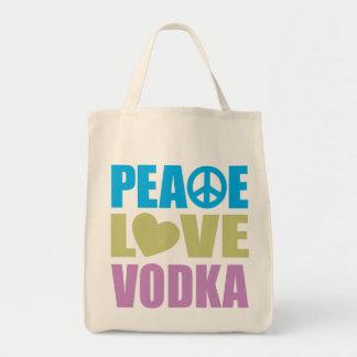 Peace Love Vodka