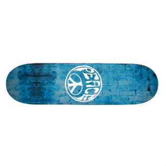 Peace: Make a Difference 20.6 Cm Skateboard Deck