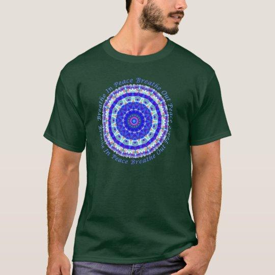 Peace Mandala T-Shirt