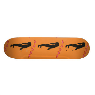 Peace, No more War Skateboard