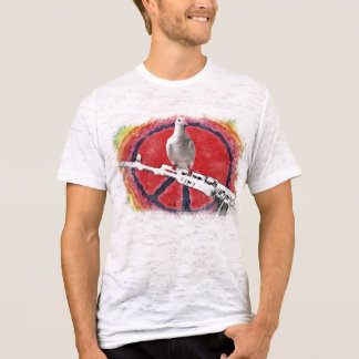 Peace not war T-Shirt