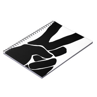 Peace Notebook
