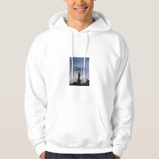 PeACE, OBAMA - Customized Hoodie