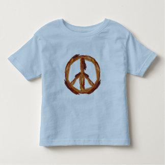 Peace Of Bacon T Shirt