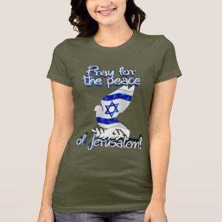 Peace of Jerusalem T-Shirt