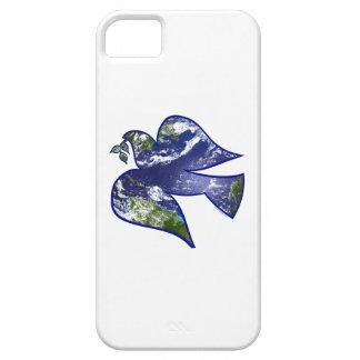 Peace on Earth Dove iPhone 5 Case
