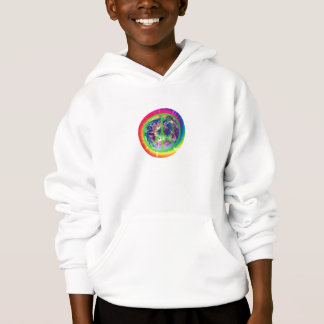 Peace On Earth Hoodie