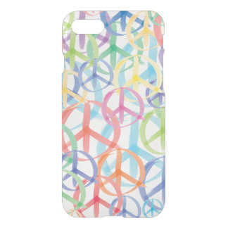 Peace on Earth iPhone 8/7 Case