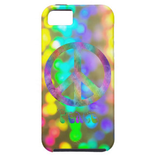 Peace on Earth ~ Patiently Waiting to be Noticed Case For The iPhone 5